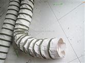 高温耐磨工业帆布制作多种规格散装水泥伸缩布袋
