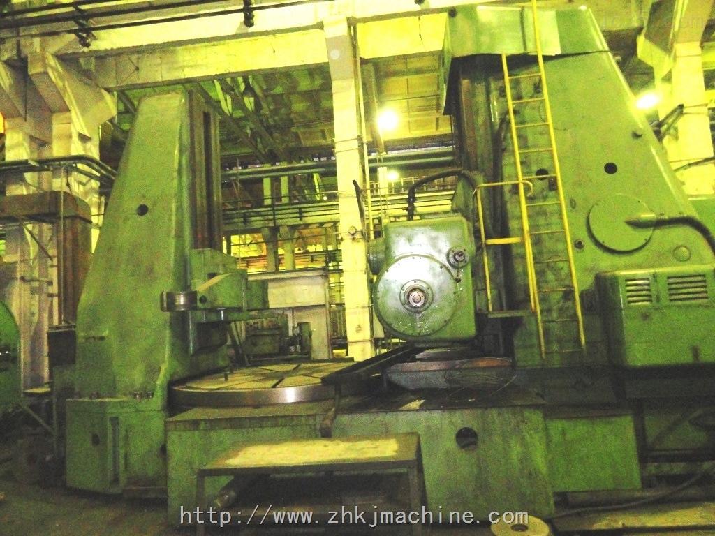 德 莫多尔MODUL滚齿机  型号:ZFWZ3150