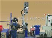 机器人MAG(CO2)焊接