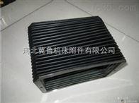 铣床式抗压阻燃风琴防护罩专业生产