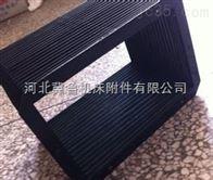 浙江导轨式防腐伸缩风琴防护罩