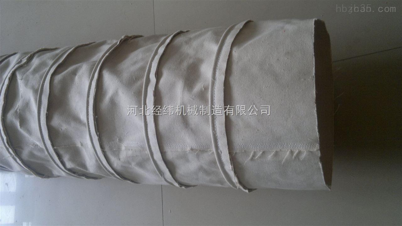 粮食仓库储存发放布袋 无尘装卸载操作布袋