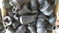 锥形伸缩防尘罩生产厂家 锥形保护套