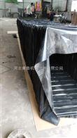 风琴导轨防护罩