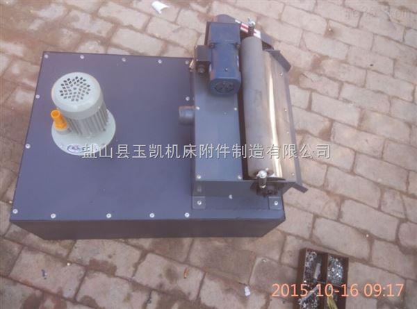 磨床水箱磁性分离器厂