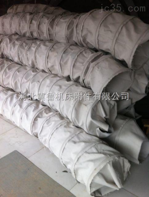粮食输送耐摩擦帆布水泥布袋服务至上