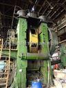 俄罗斯4000吨热模锻压力机