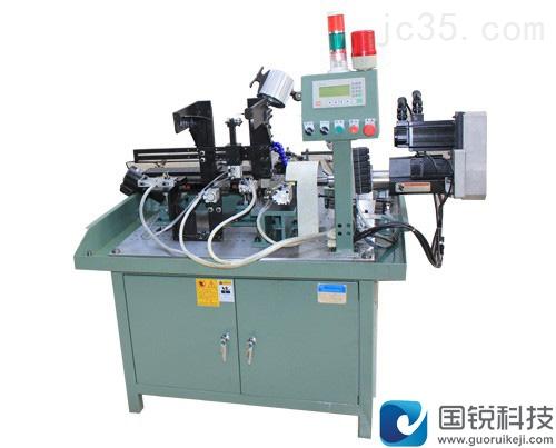 自动钻孔机(打印机轴)