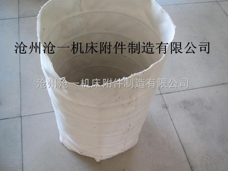 散装水泥卸料口防腐蚀除尘布袋