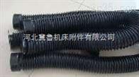 自然领口式抗氧化耐腐蚀丝杠防护罩功能
