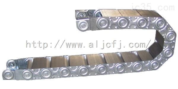 拖链 桥式拖链 南平机械塑料拖链 衢州钢制拖链生产