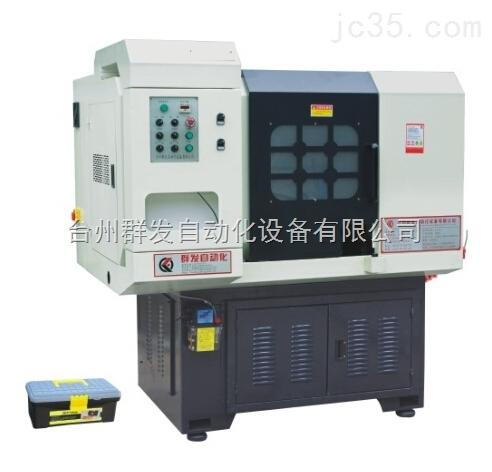 CC800-II 90度双头打孔机