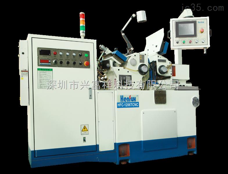 台湾技术大陆生产无心磨床