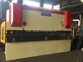 WE67K-125T/4000电液伺服数控折弯机