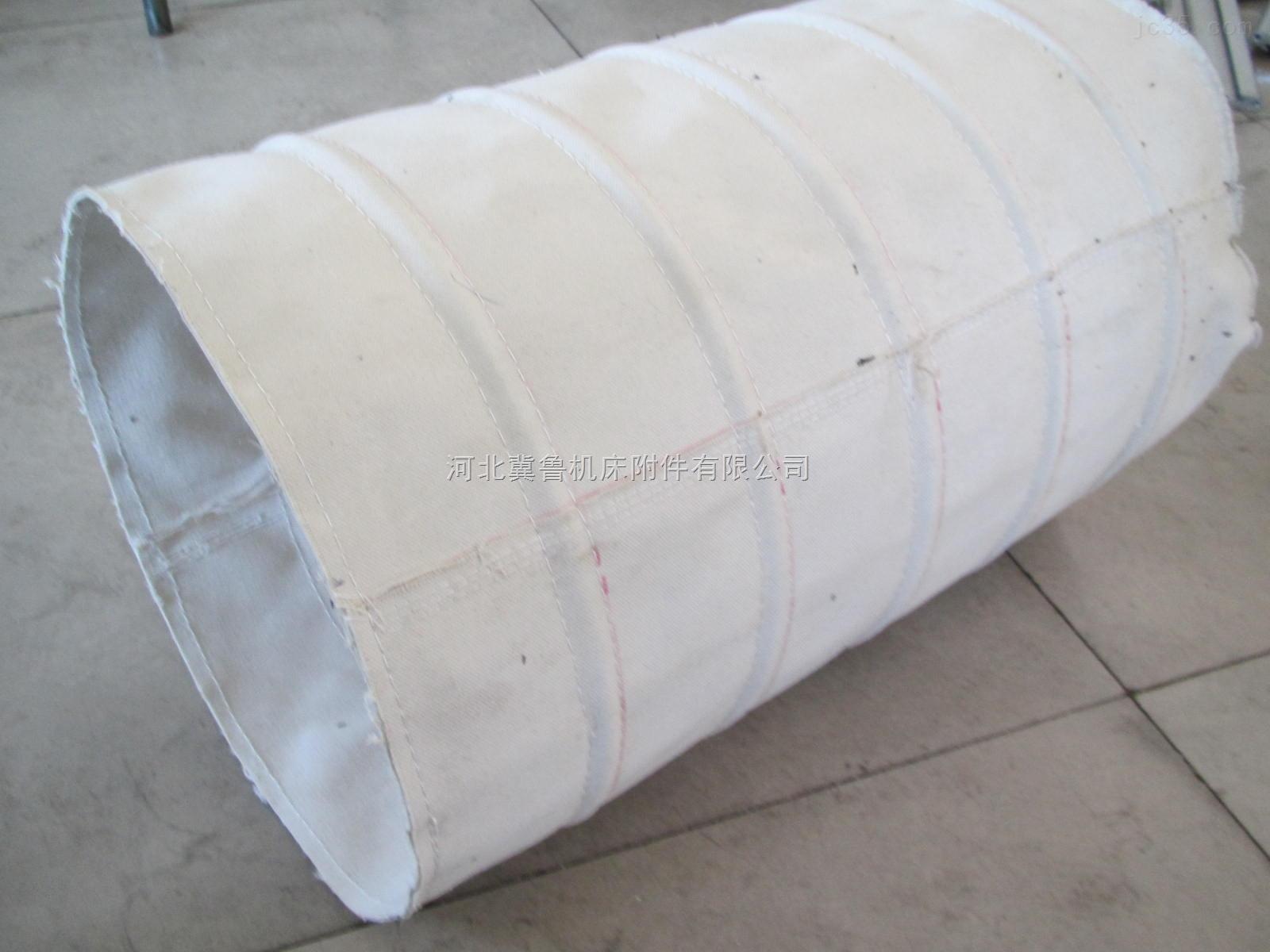 密封式帆布输送散装布袋交货期短