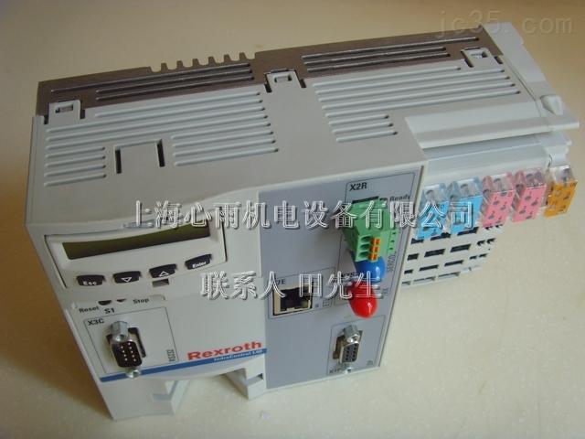 力士乐伺服控制卡CSB01.1N-SE-ENS-NNN-NN-S-NN-FW