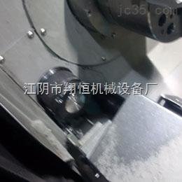 韩斗山系列数控车床全自动接料器