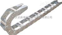 襄樊钢制拖链 十堰工程塑料拖链 桥式重型钢铝拖链