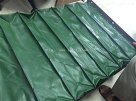 惠州风琴式防尘罩 汕头丝杠防护罩 佛山PVC风琴罩