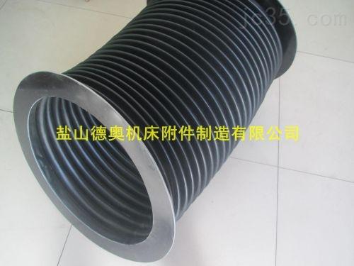 """供应""""Φ180*300液压气缸防尘保护套""""生产厂家"""