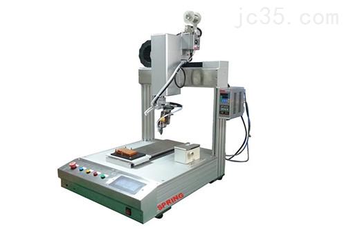 深圳思普瑞工业机器人