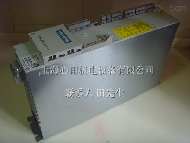 西门子伺服控制器6SN1145-1BA01-0BA2