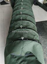 供應吊環緊固帆布伸縮布袋