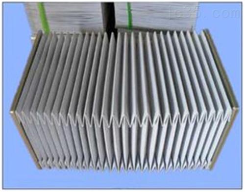 防护罩加工厂家 重型机床防护罩