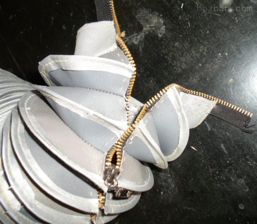 拉链式油缸防水保护罩