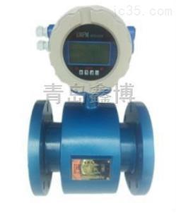 山东电磁流量计,污水处理流量计厂家