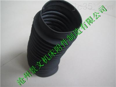 自然领口式耐酸碱活塞杆防护罩
