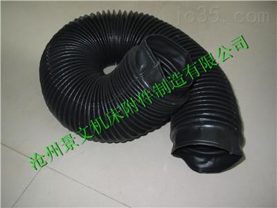 橡胶布防尘耐温软连接制作供应