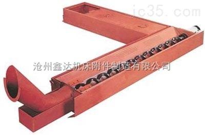 XDXP螺旋式排屑机