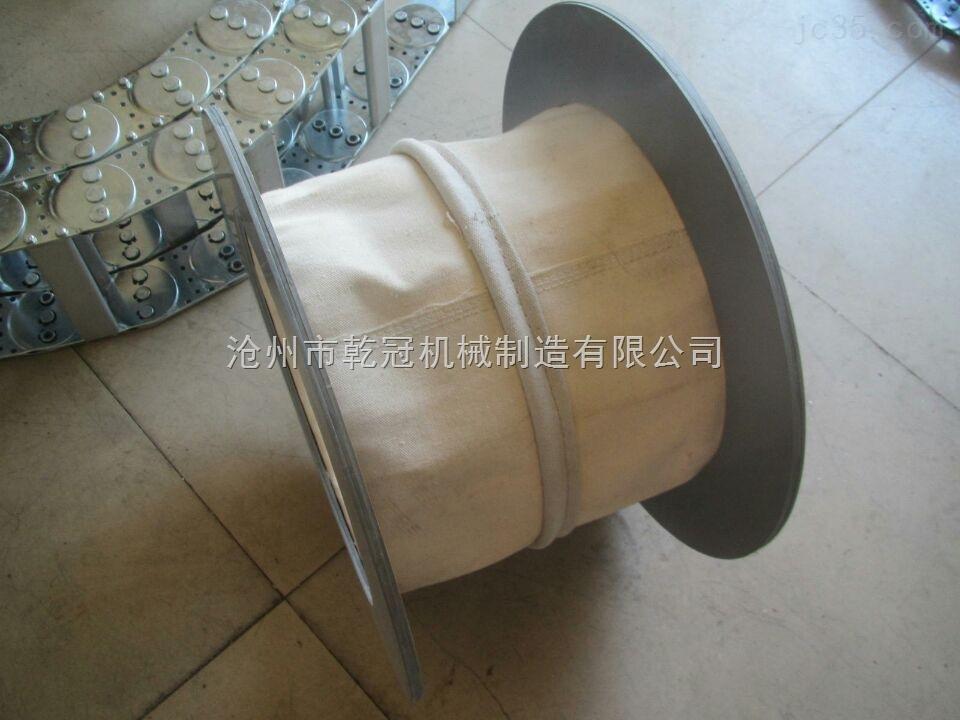 圆形机床防护罩