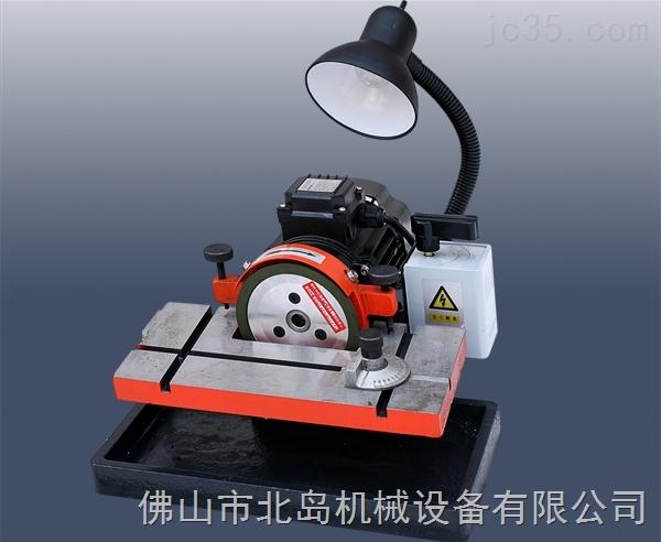GD-3车刀磨刀机树脂砂轮/车刀磨刀机专用砂轮规格125*16*25