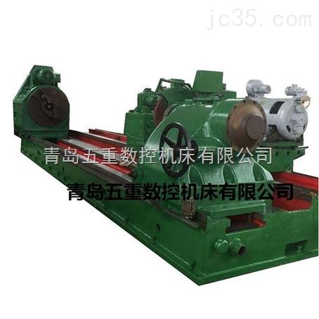 CK84160数控轧辊车磨组合机床