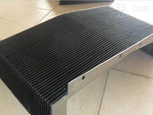 直销北京风琴式防护罩