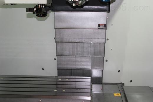 按照尺寸生产加工导轨钢板防护罩