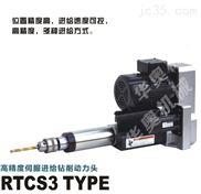 RTCS3 TYPE-伺服进给钻削动力头