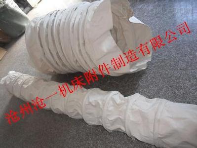 环保设备除尘散装伸缩布袋制造商