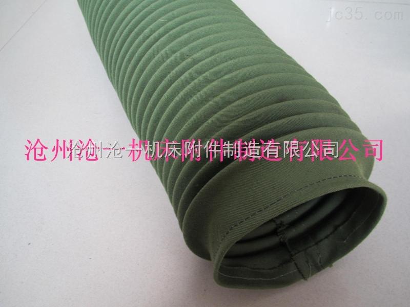 淮北通风帆布软连接厂