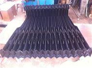 内放拉筋风琴防护罩