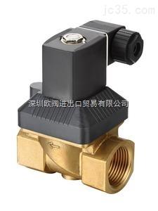 进口用水电磁阀||水介质电磁阀|高温水电磁阀|冷水电磁阀