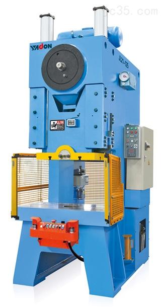 JL21 开式固定台高性能压力机