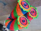 【五一】彩虹/弹簧/儿童版水管舞道具/商业演出的首选择