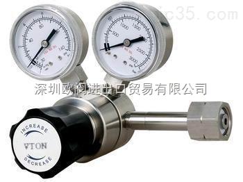 25Mpa气瓶减压阀|16Mpa气瓶减压阀|6000Psi气瓶减压阀