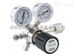 进口氨气钢瓶减压阀|氨气瓶减压阀|不锈钢氨气减压阀