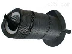 橡胶伸缩防护罩