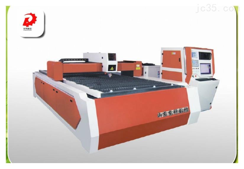 数控激光切割设备数控冲床广告加工设备东科数控等离子切割设备