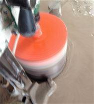多功能钢筋混凝土水钻打孔机大动力水钻